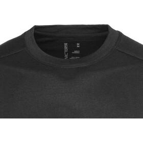 Arc'teryx A2B T-Shirt Herren black